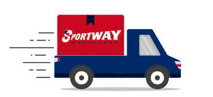servizio consegna domicilio sportway