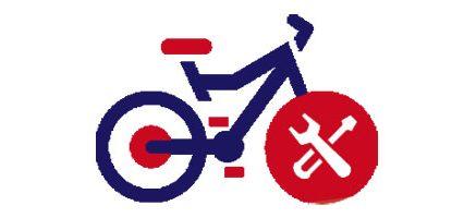 Officina biciclette sportway