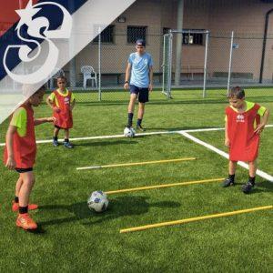 allfootball camp 2019