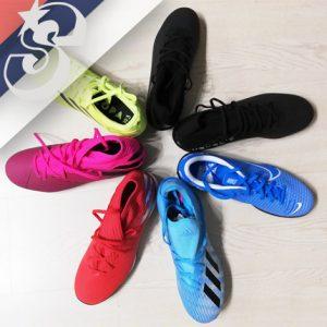 scarpe calcio sportway
